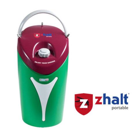 Zhalt Portable Freezanz Bergamo