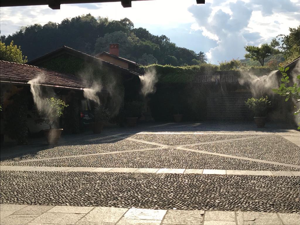 Nebulizzazione Antizanzare Bergamo